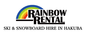 RAINBOW RENTAL HAKUBA RENTAL SKI & SNOWBOARD SHOP